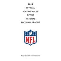 2014 NFL rule book cb ircb.pdf