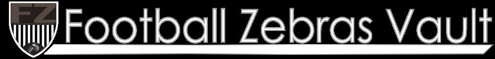 Football Zebras Vault